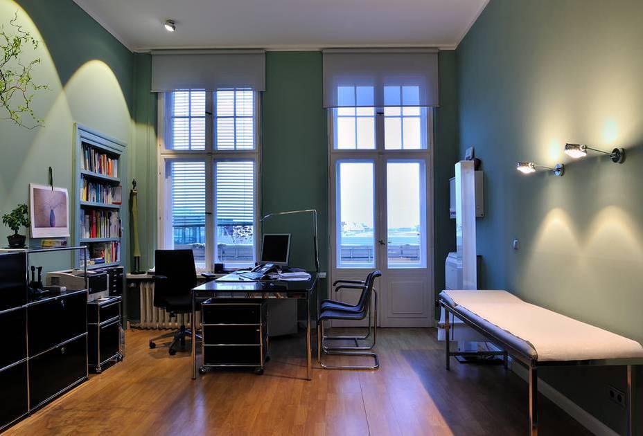 Interior design mit exklusiver individueller beratung - Wandfarbe ocker ...