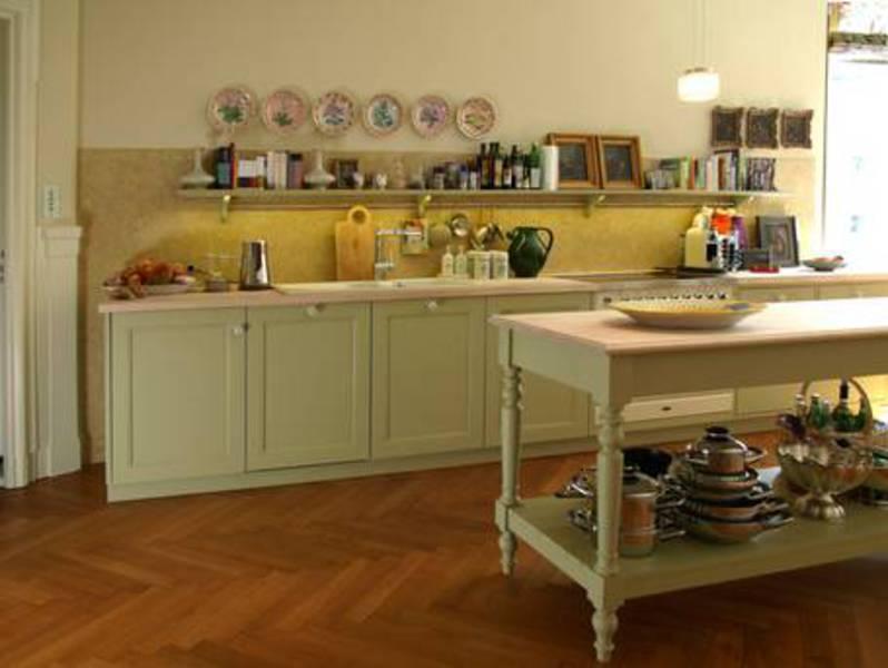 Altbauwohnung Küche | Inneneinrichtung Mit Exklusiver Individueller Beratung