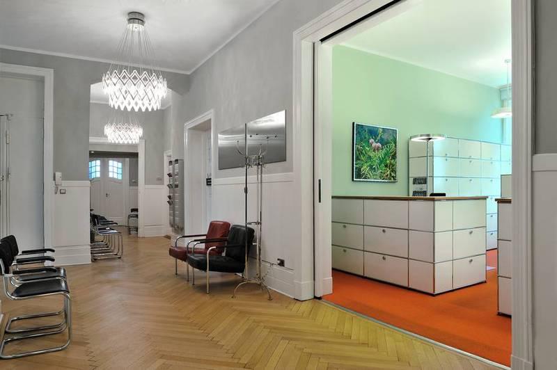 Interior Design mit exklusiver individueller Beratung